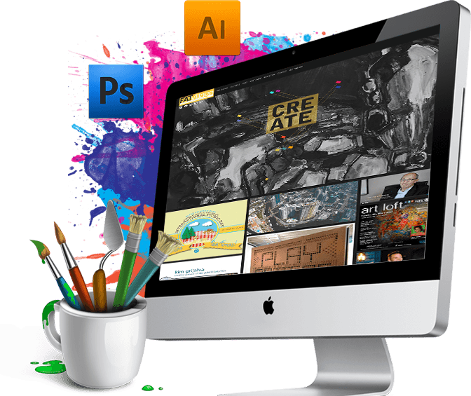 A professional web design company based in India provides affordable & responsive website designing. Hire Best Website Designer today!