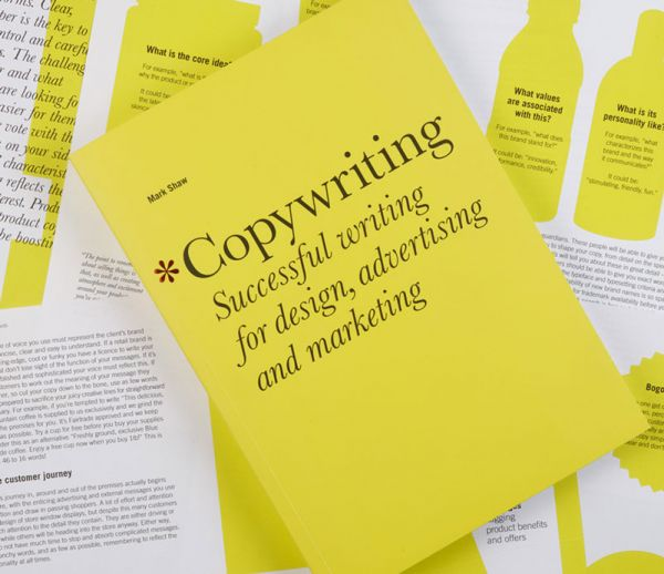Copywritingthat ensures your brand interests and engages Page Visitors